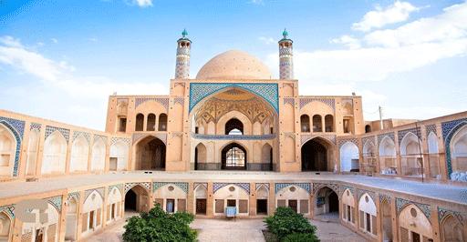 معماری-ایرانی