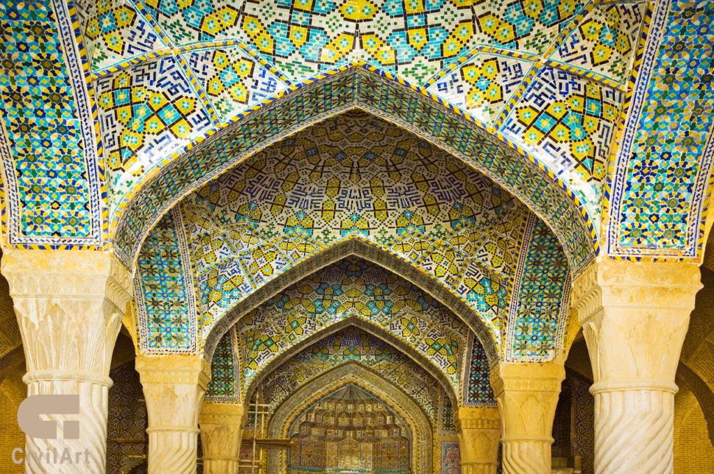 معماری-اسلامی